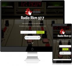 RKM977 Radio