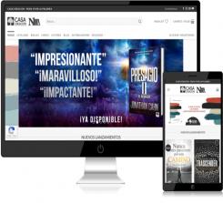 Editorial Casa Creacion