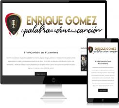 Enrique Gomez